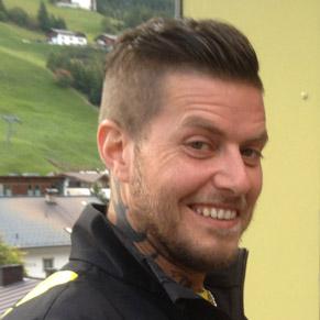 Jakob Gamper